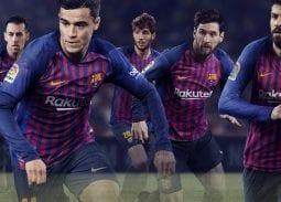 Barca 2018-19
