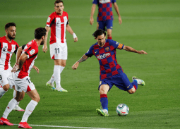 Barca-Athletic Bilbao