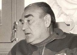 FRANZ PLATKO