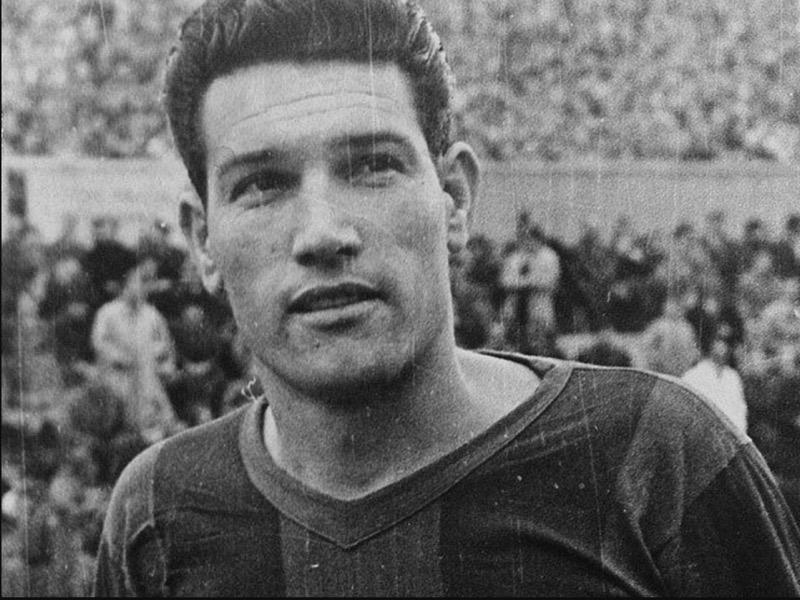 Hậu vệ Joan Segarra