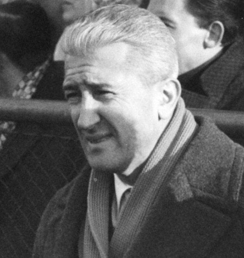 HLV tài ba Ljubisa Brocic