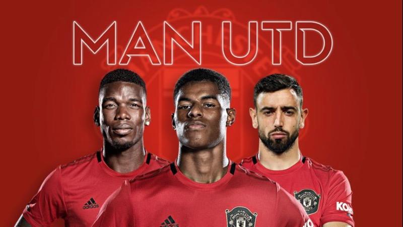 Manchester United đội bóng