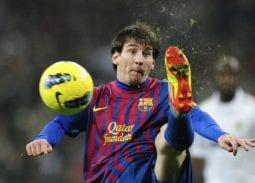 Messi và Fans