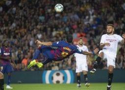 Barca vs Sevilla: Đối đầu người quen