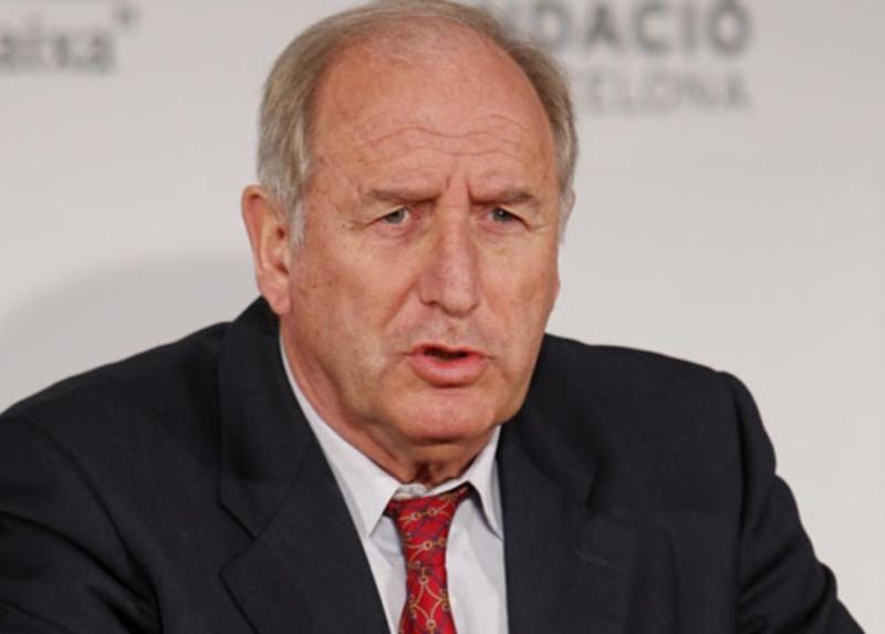 HLV Carles Rexach Barca