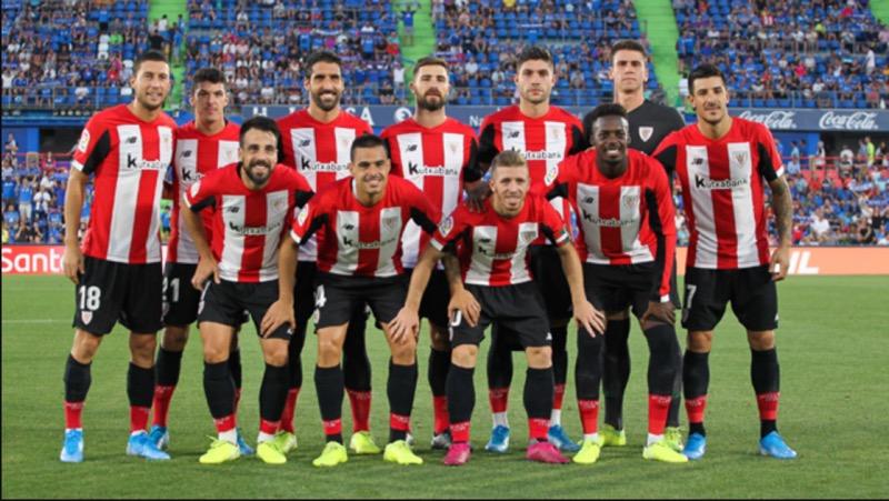 Đội bóng Atletico Bilbao