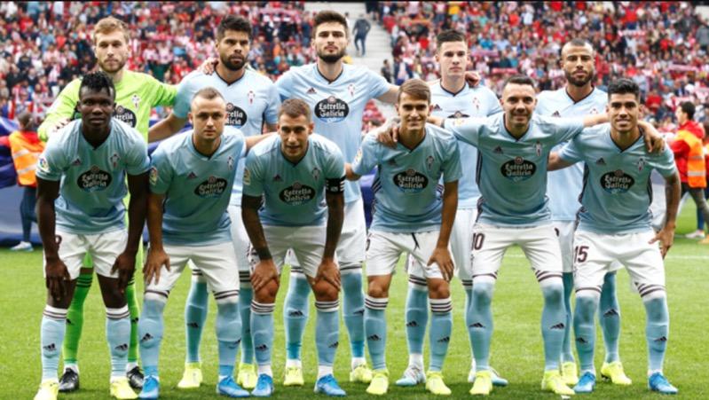 Đội bóng Celta Vigo