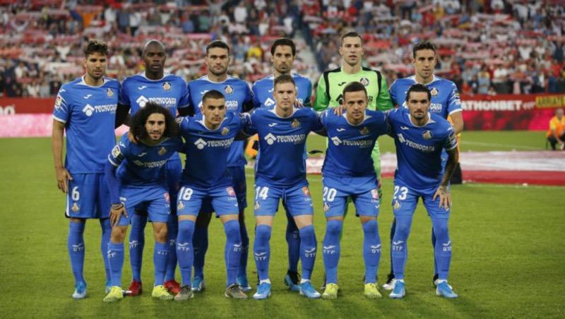 Đội bóng Getafe