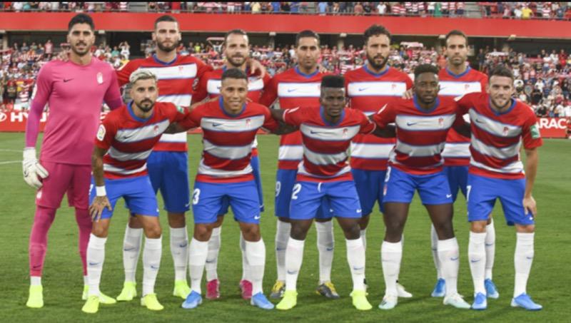 Đội bóng Granada