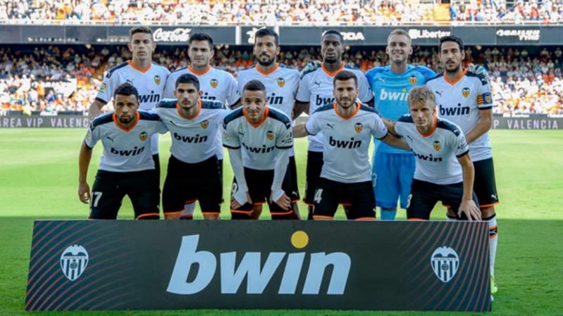 Đội bóng Valencia