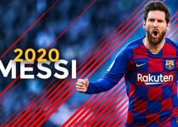 Highlights Messi