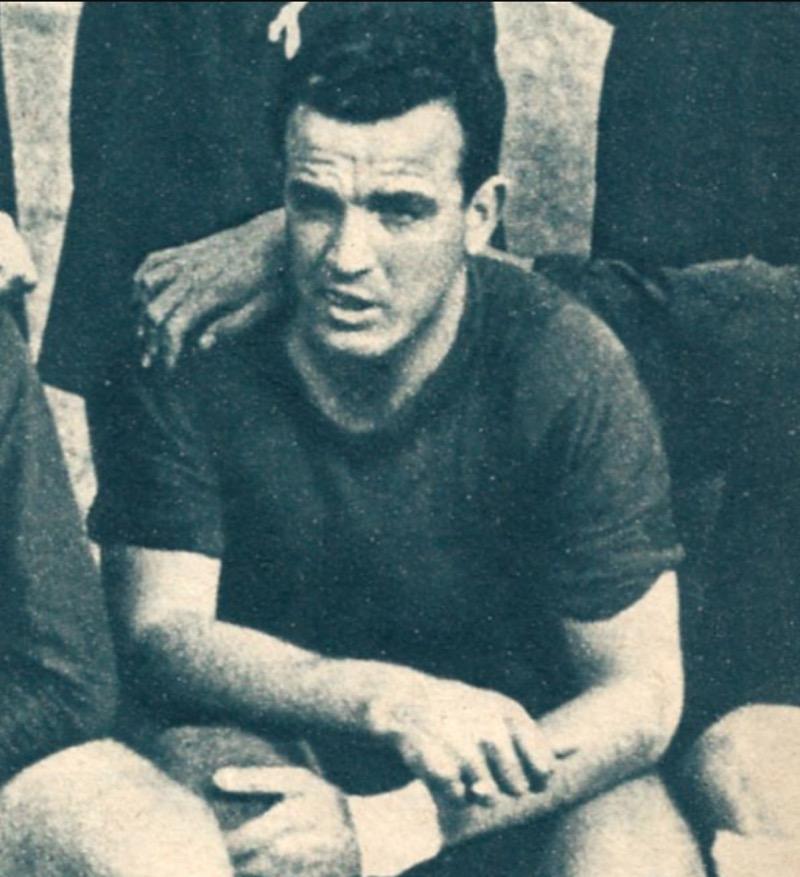 HLV Enrique Fernadez