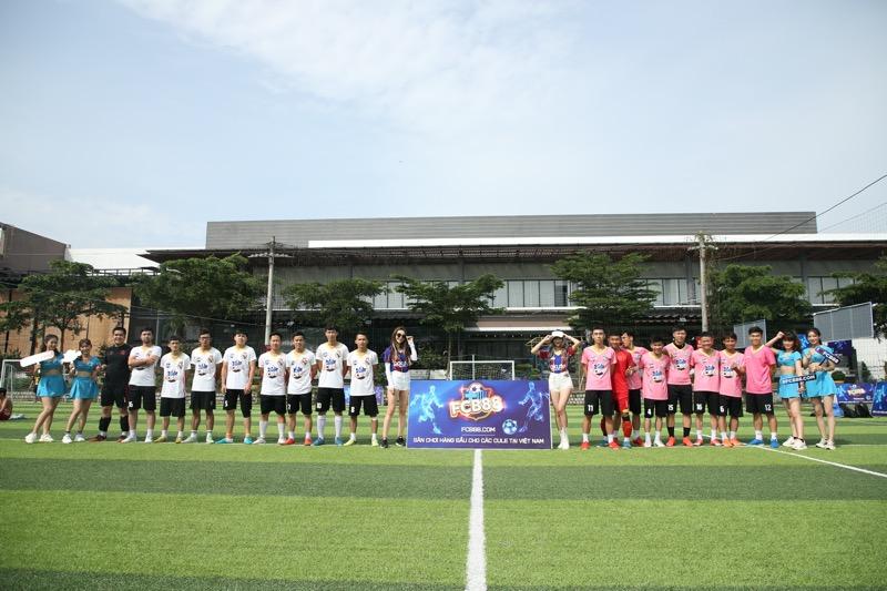 Đội tuyển FCB88