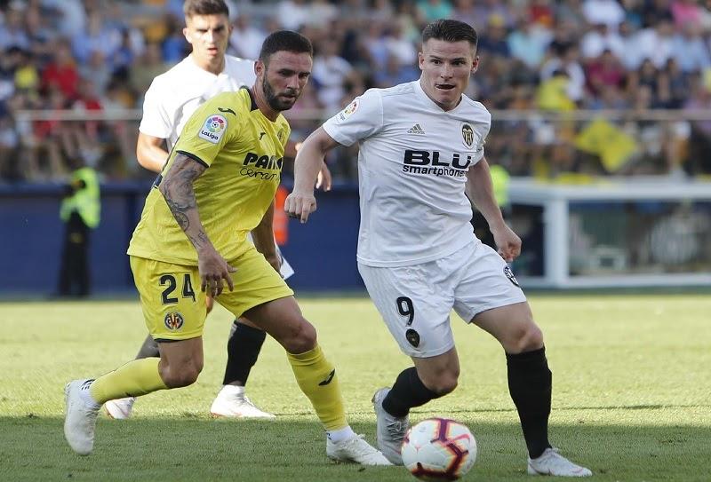 Nhận định Villarreal vs Valencia, 21h ngày 18/10: Trở lại đỉnh cao - FCB88