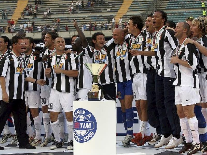 Scudetto là gì? Tìm hiểu về giải vô địch bóng đá Ý - FCB88