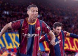 Barcelona Ronaldo